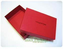 上下蓋紙盒-禮盒-包裝盒-硬紙盒L300W200H85-6