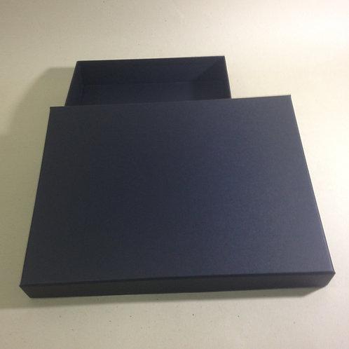 Z310-A4素黑加大上下蓋盒
