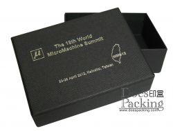精密儀氣硬紙盒