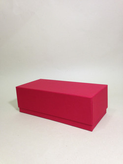 CH-255-115-85Hmm-上下蓋素紅盒-1