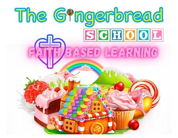 Gingerbread Logo.jfif
