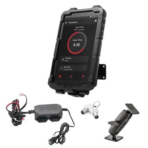 GPS Lock Box