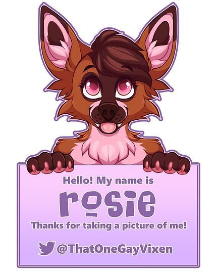 Rosie social badge.png
