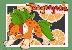 Tangeryena