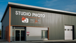 Location Studio & Matériel