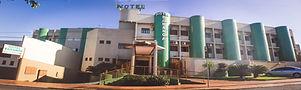 Hotel Jaboticabal