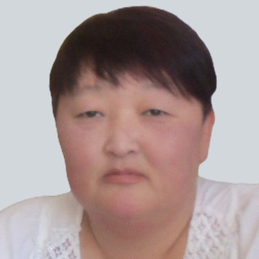Єгай Олена Сергіївна