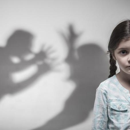 Як на дітях позначаються сварки батьків