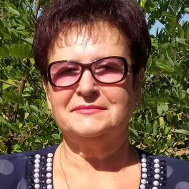 Соколовська Тетяна Вікторівна
