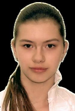 Овчаренко Юлія