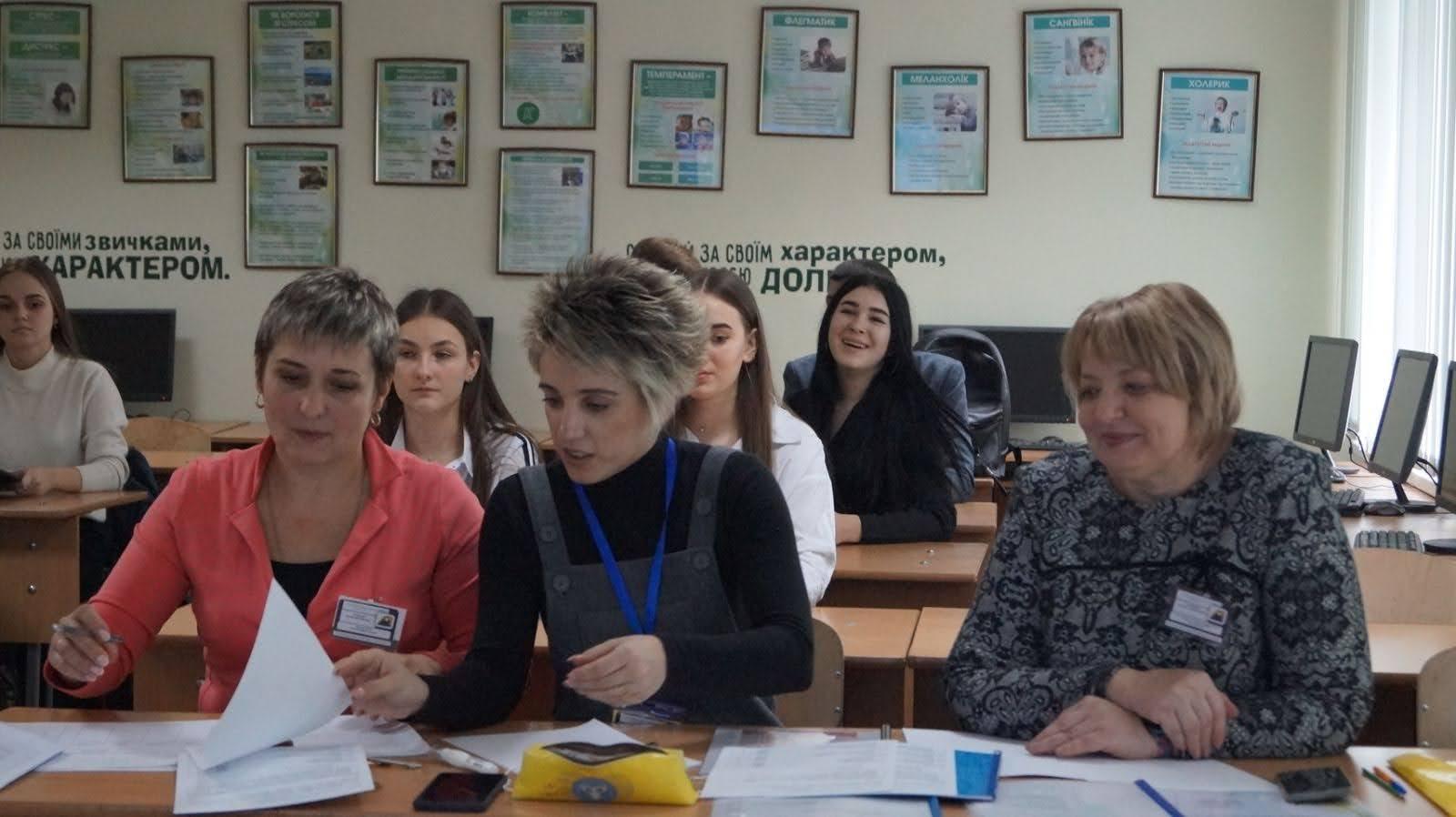 """Конкурс """"КОЛІЯ-2021"""""""
