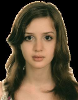 Вірченко Марія