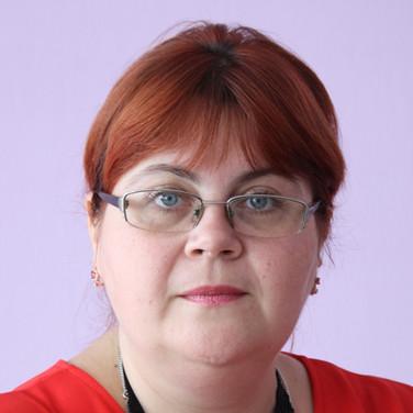 Шабелян Ірина Миколаївна