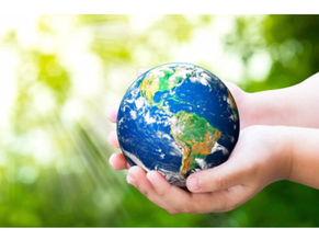 """Екологічний марафон """"Голос Землі"""""""