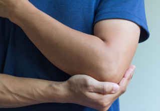"""The """"itis"""" in Tendonitis"""