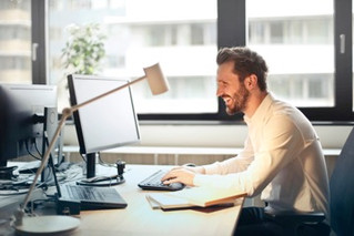 How Neck Pain Can Affect Your Work