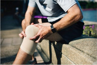 How Weight Gain Could Be Causing You Knee Pain
