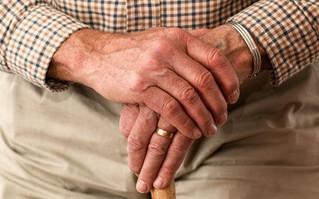 Chiropractic for the elderly