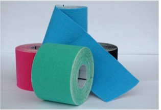 Rock Taping Benefits for Car Accident Injuries