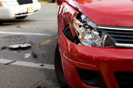 Fender Bender - What to do if you're in a Car Accident