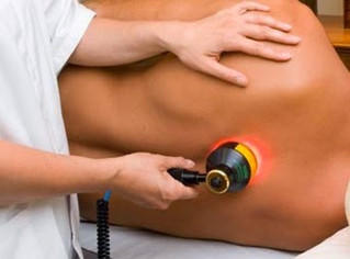 Pain Control with Laser