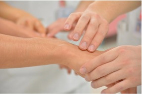 Studies show Arthritis Pain / Disability decreased with Chiropractic