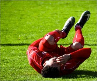 Is Knee Pain Keeping You from Enjoying Sports?