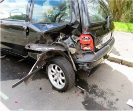 What To Do About Delayed Car Accident Pain