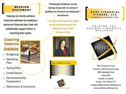 BROCHURE - HFFIT - Informational Brochur