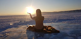 Baikal Winter 2