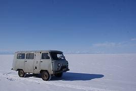 Baikal Winter 6
