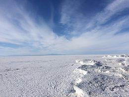 Baikal Winter 3