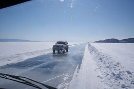 Baikal Winter 1