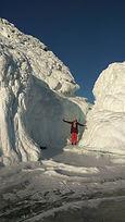 Baikal Winter