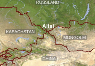 Der Altaier Staatliche Naturschutzpark