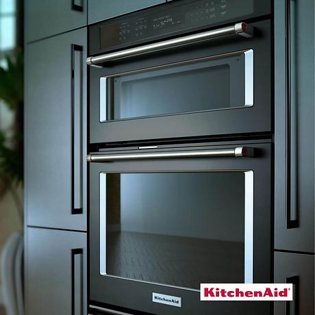 KitchenAid major appliances