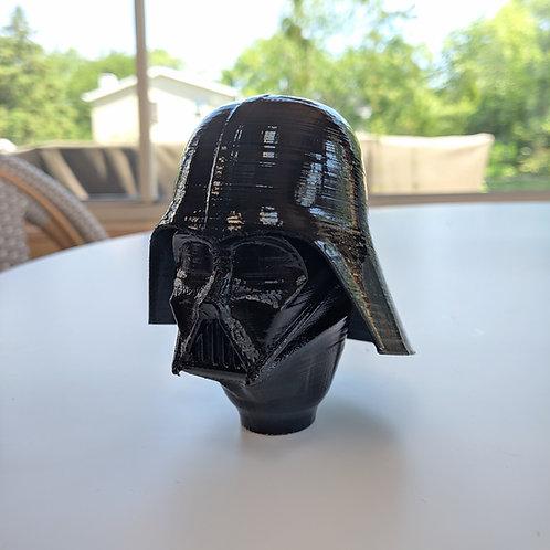 Universal Vader Helmet Shift Knob