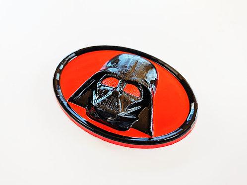 Universal Darth Vader Emblem