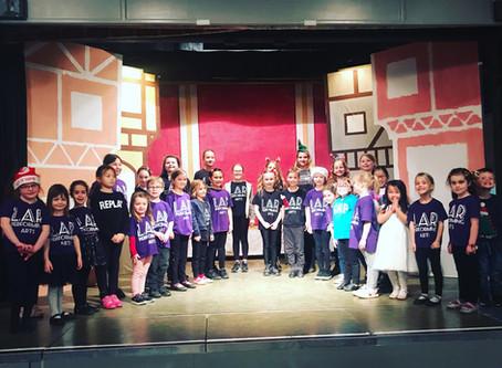 LAR Welwyn - Christmas Show