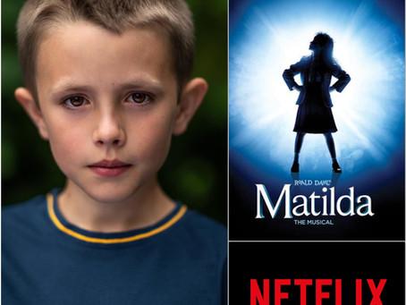 Matilda Movie - Netflix