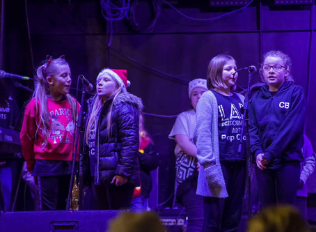 Tring Christmas Festival - 2019