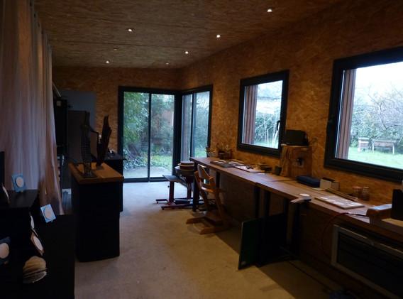 Atelier céramique et papier
