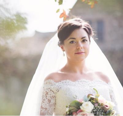 bridal hair and make-up artist Kent