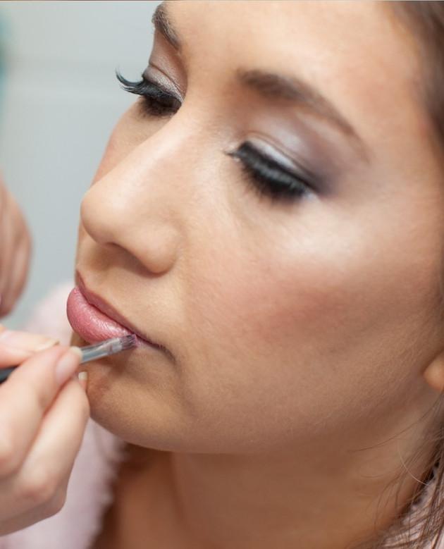 Make up artist Maidstone