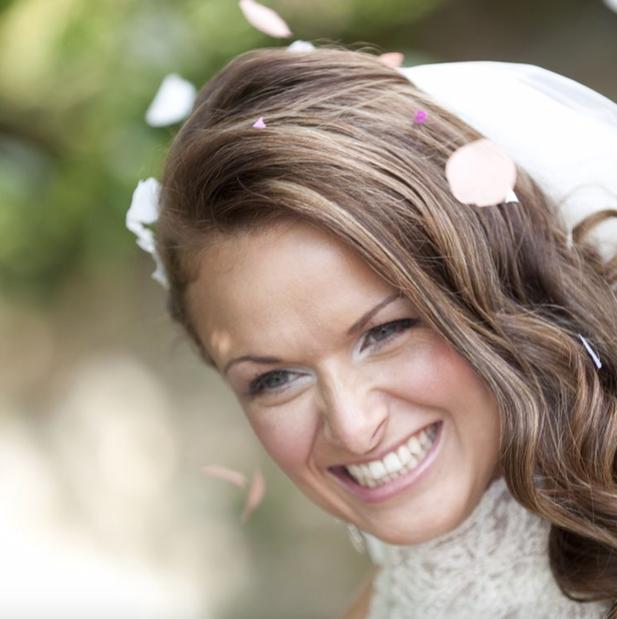 Bridal Make up artist kent