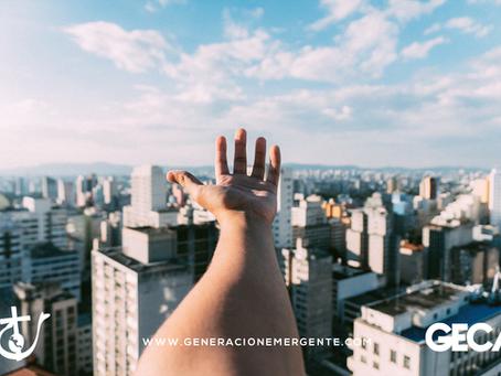 Cumpliendo la Misión de Dios en la Gran Ciudad