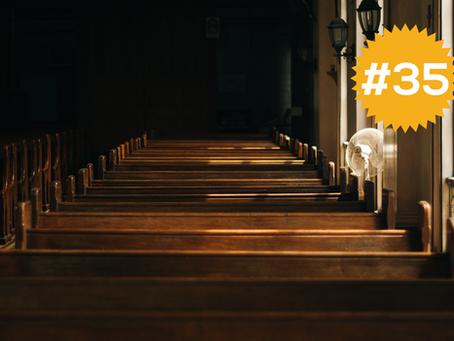 Para Reformar la Iglesia