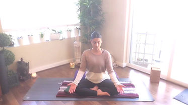 10 minutes meditation practice