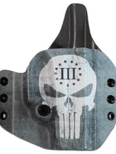 III Skull