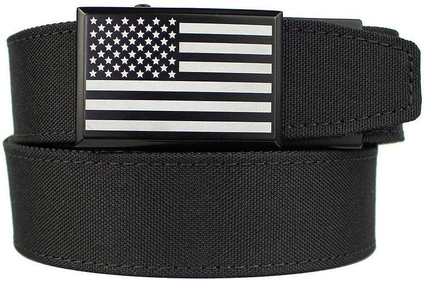 Nexbelt USA Black Series EDC Coyote Nylon